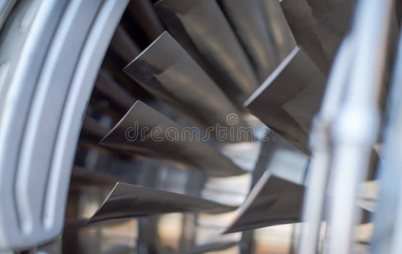 motor de aviões fotos de stock royalty free