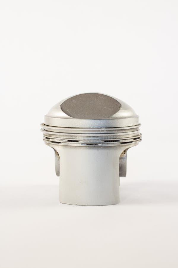 Motor de pistão fotografia de stock