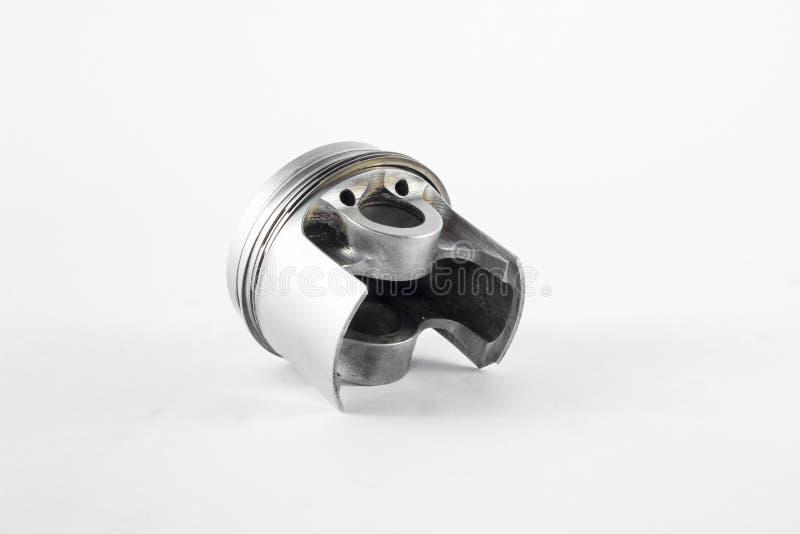 Motor de pistão imagens de stock