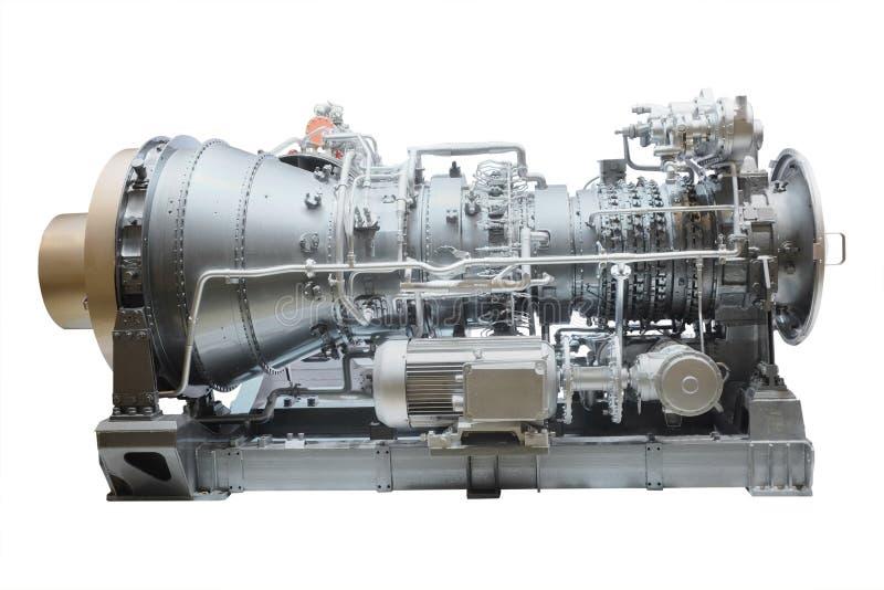 Motor del rotor fotografía de archivo libre de regalías