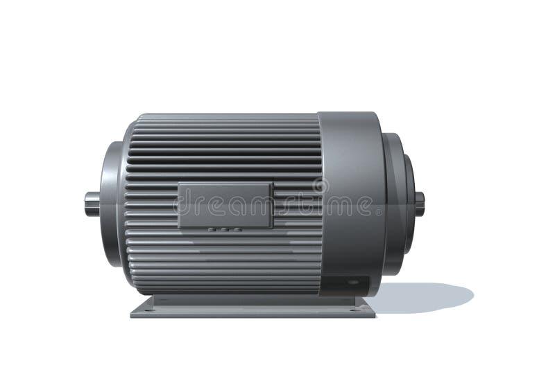 Motor eléctrico libre illustration