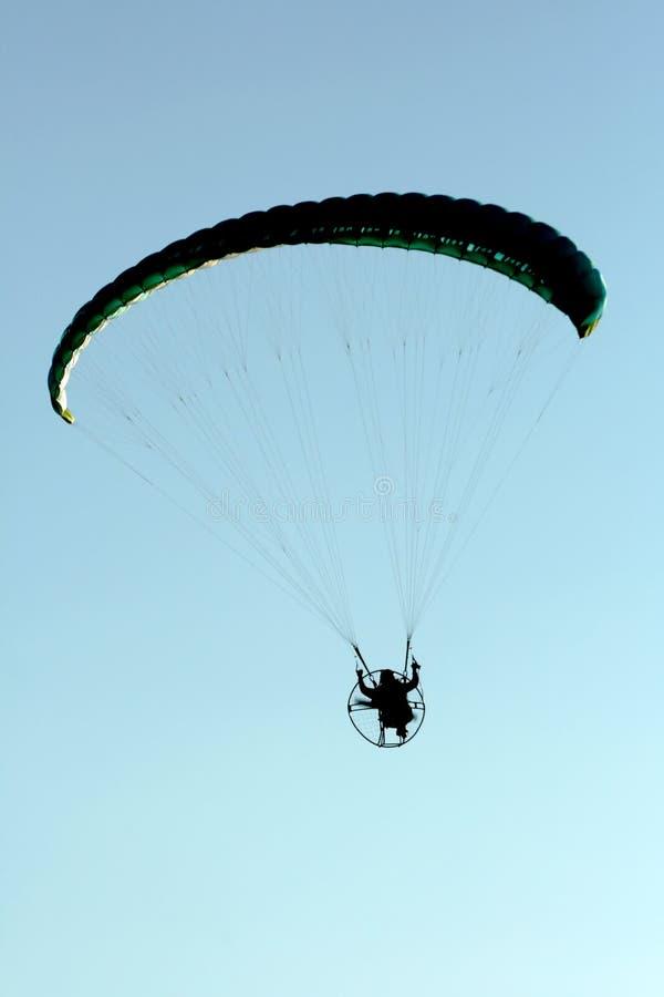 Download Motor Paragliding stock photo. Image of flight, lift - 20320410