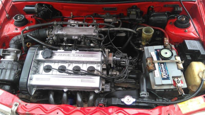 Motor twim cam 1300 original stock photos