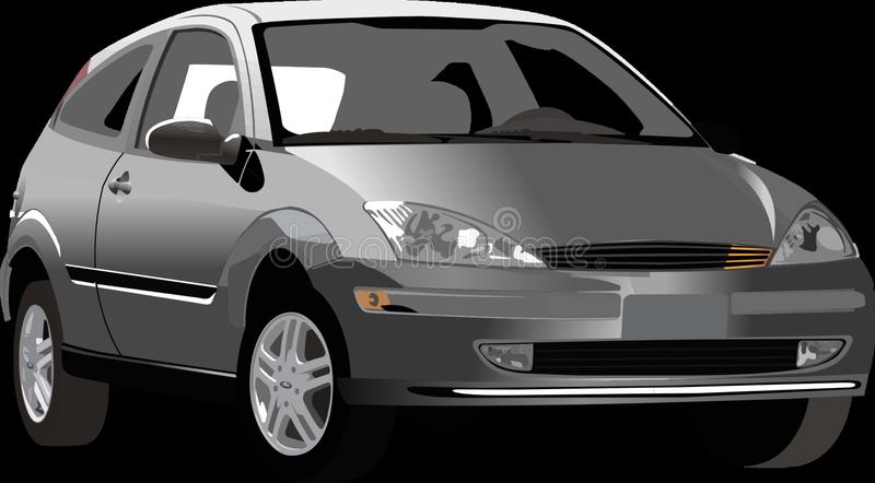 Motor Vehicle, Car, Vehicle, Bumper stock photo