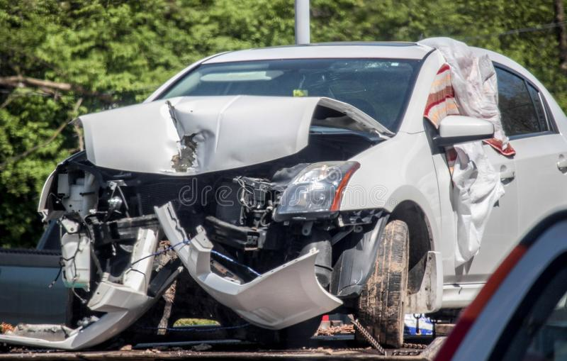 Motor Vehicle, Vehicle, Car, Traffic Collision stock photos