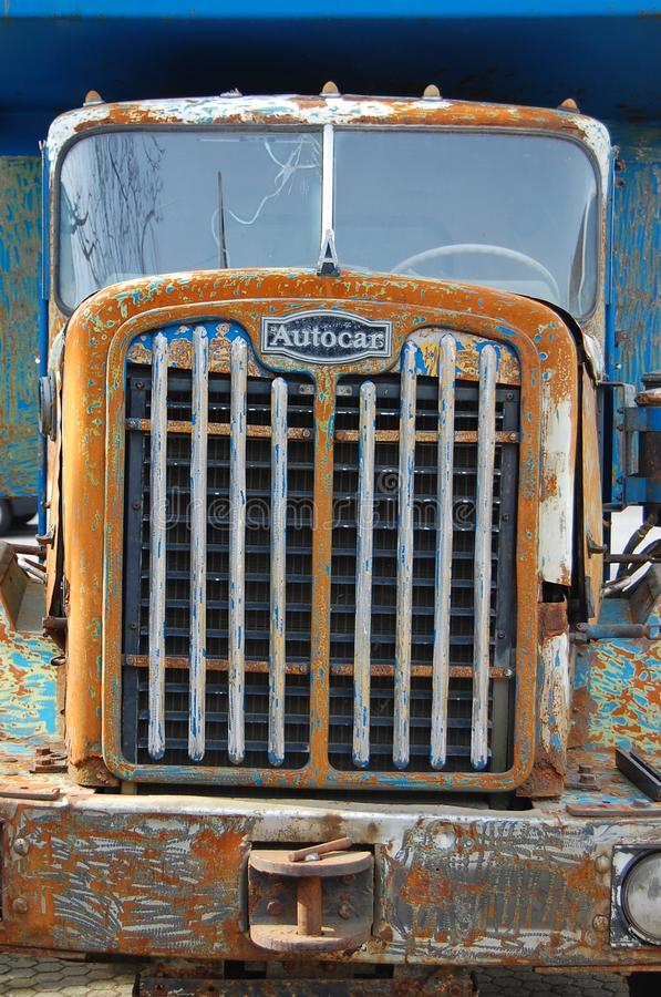 Motor Vehicle, Wall, Classic, Metal royalty free stock photo
