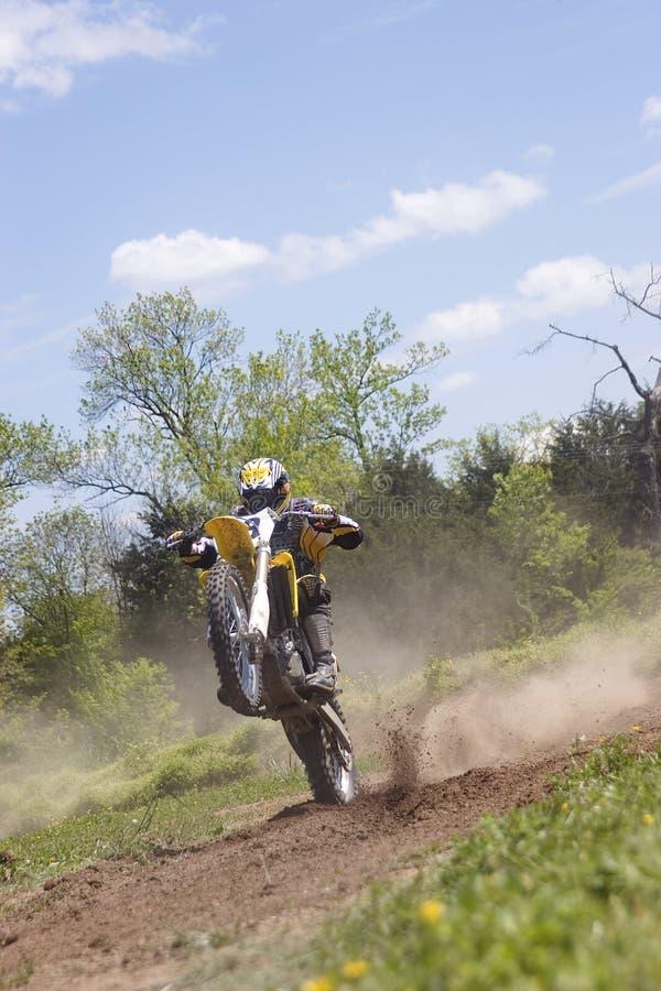 motor wyścig zdjęcie stock