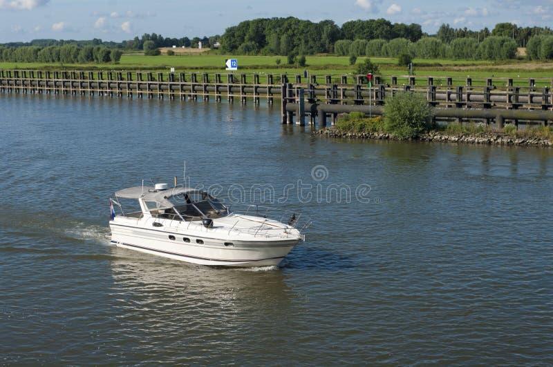 Download Motor yacht stock image. Image of lifestyles, cruise - 27847349