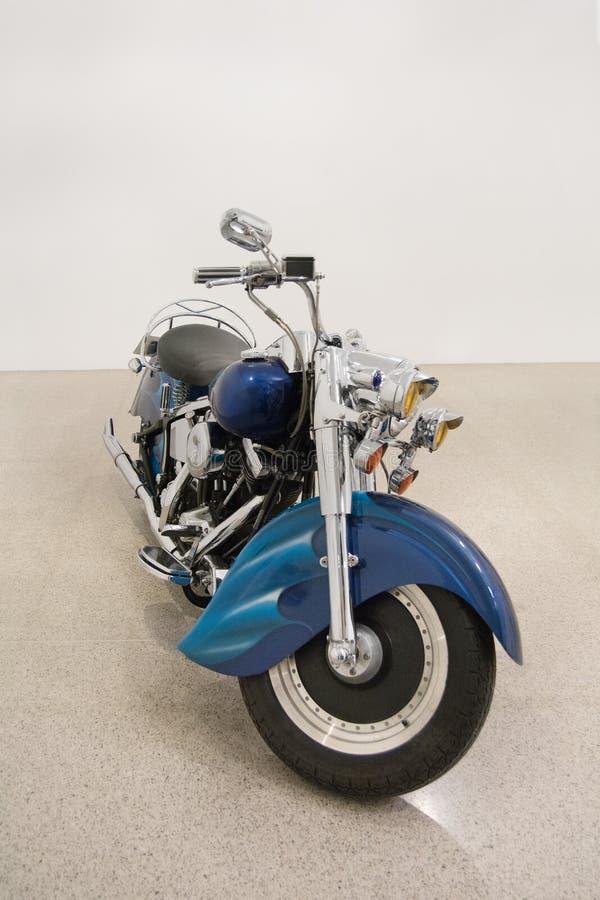 motorbike arkivfoton