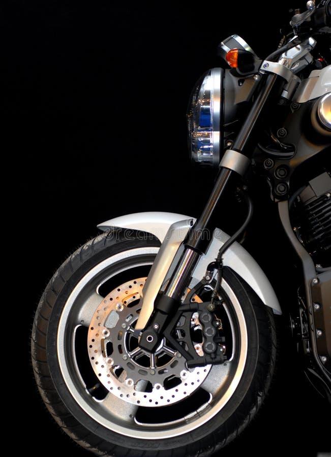 motorbike royaltyfri bild