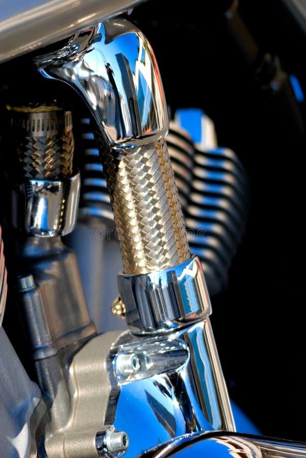 motorbike royaltyfri fotografi