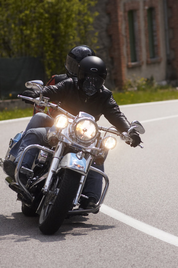 Download Motorbike Stock Photo - Image: 8952940