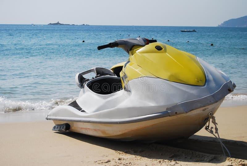 Download Motorboat stock image. Image of ocean, summer, nautical - 21620769