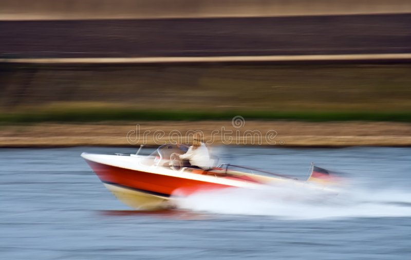 Download Motorboat stock photo. Image of motorboat, racing, motion - 6865460