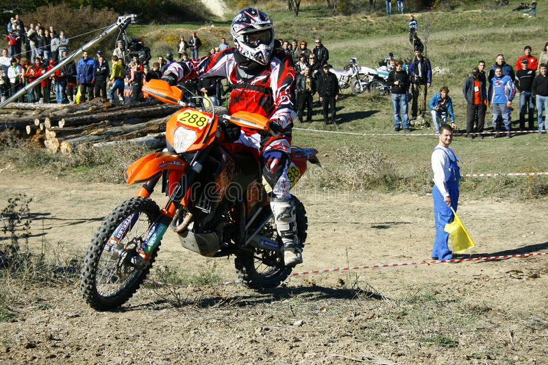 Download Motorcross editorial image. Image of dirty, action, competition - 16719025