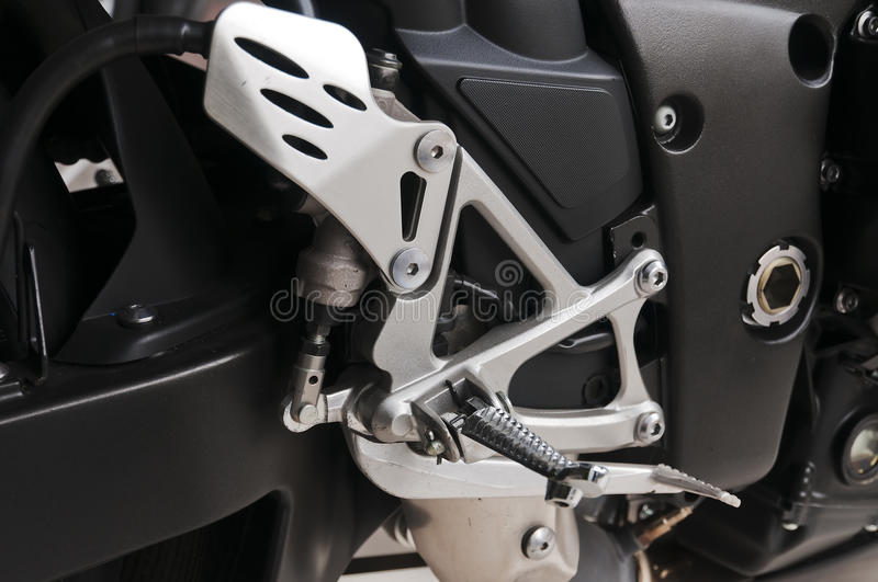 Download Motorcycle stock photo. Image of chopper, engine, bike - 23081458