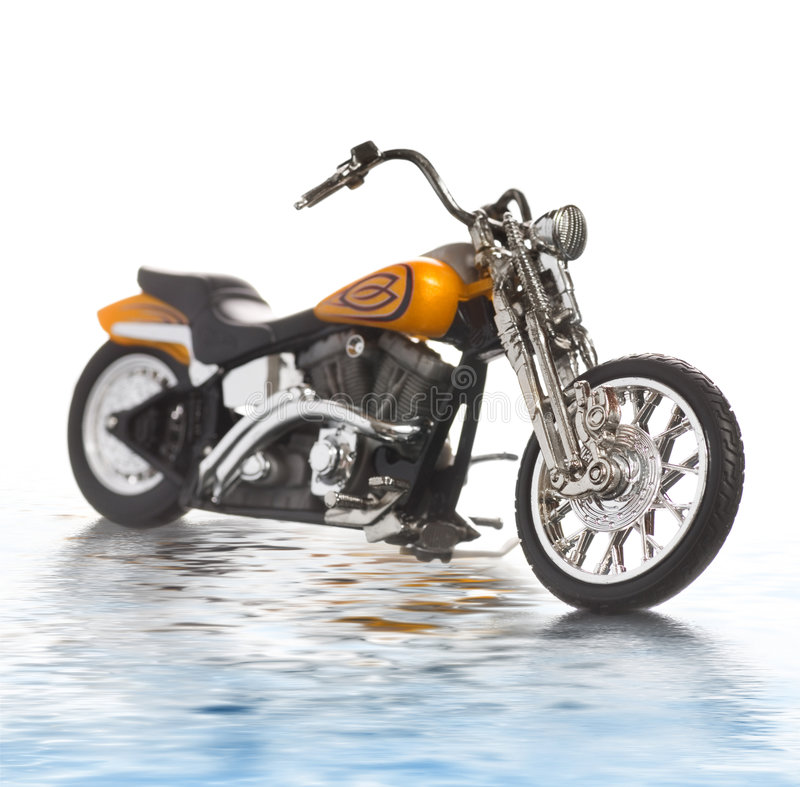 Download Motorcycle Stock Photo - Image: 4983900