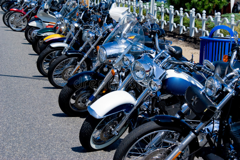 Download Motorcycle stock photo. Image of motorcycle, protest, demonstration - 6409164
