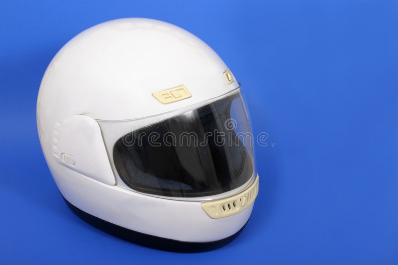 Download Motorcycle Helmet stock image. Image of safe, apparel, cover - 970687