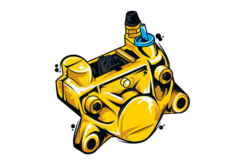 Motorcycle Part Stock Illustrations 3 413 Motorcycle Part Stock