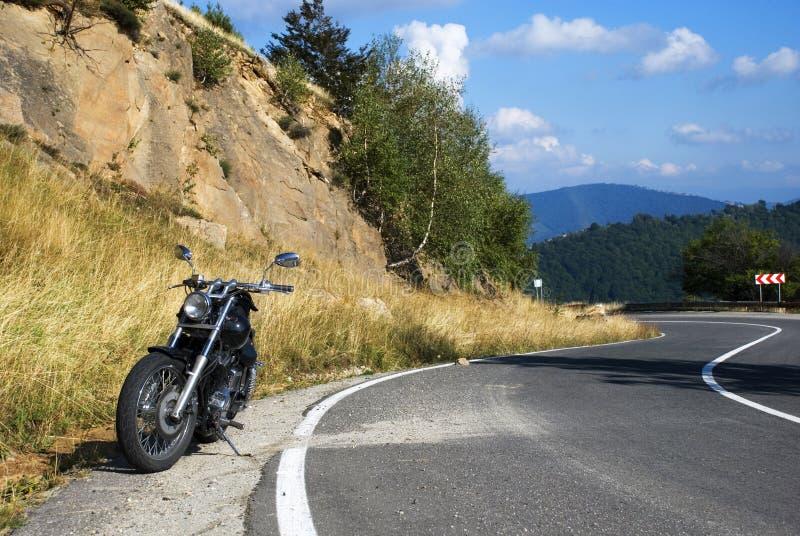 Motorcycle2 image libre de droits