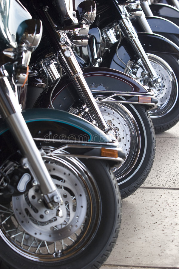 Free Motorcycles Stock Photo - 9067770