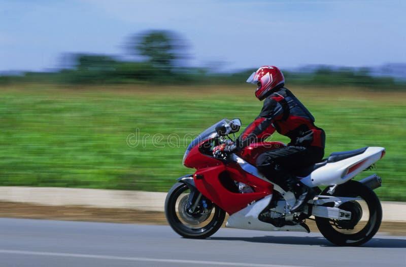 motorcyclist стоковые изображения