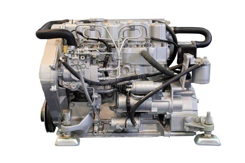 Download Motore fotografia stock. Immagine di isolato, trasporto - 30830654