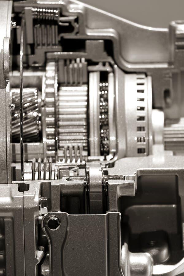 Motore per veicoli fotografia stock libera da diritti