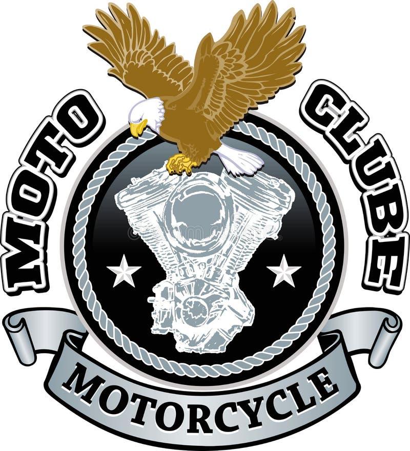 Motorfietsfietser het rennen ontwerp vector illustratie