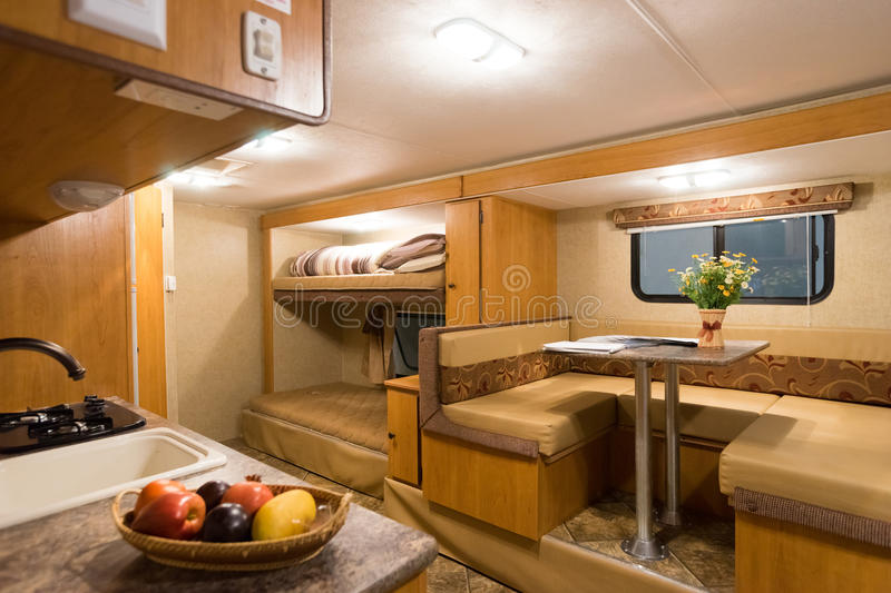 Download Motorhome stock photo. Image of automobile, drive, holiday - 42294756