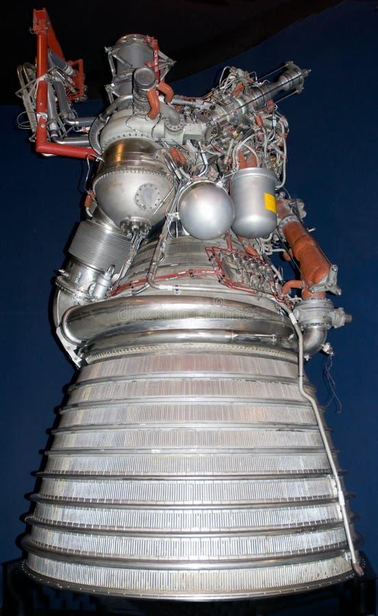 motorowa rakieta zdjęcia royalty free