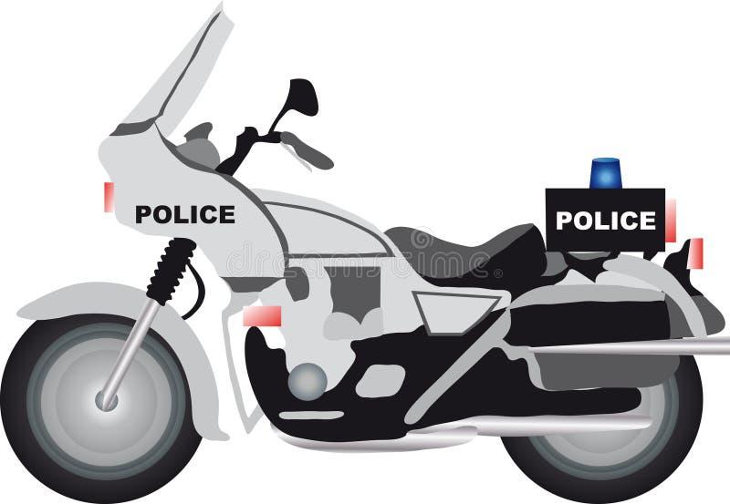 motorpolis stock illustrationer