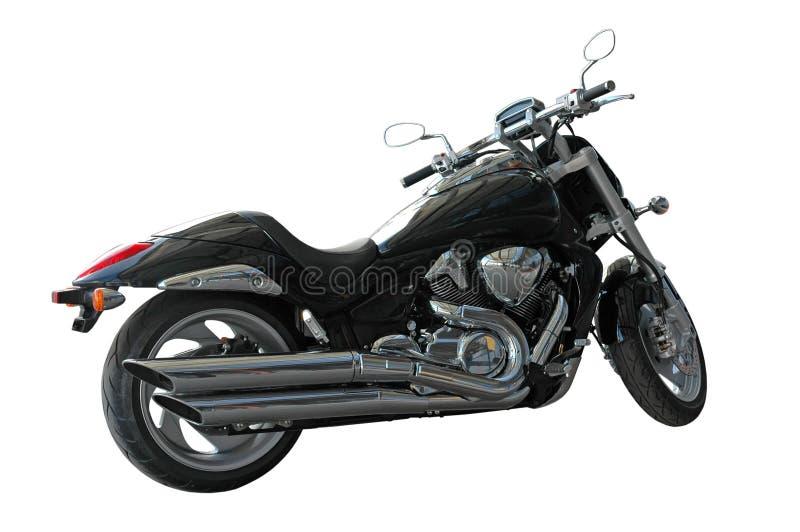 Download Motorrad stockfoto. Bild von lebensstil, zerhacker, weiß - 9090554