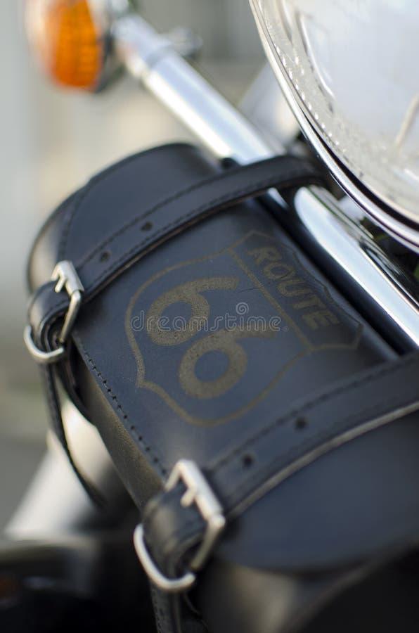 Motorradfass-Formwerkzeug stockfoto