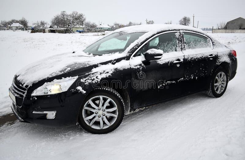 Motorvoertuig, motorvoertuig, gecombineerd gemotoriseerd voertuig stock foto's