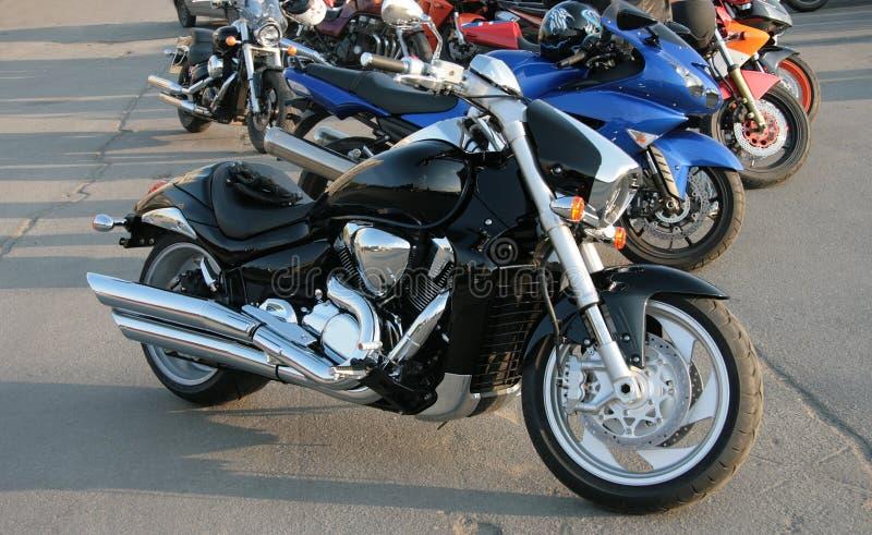 Motos photos stock