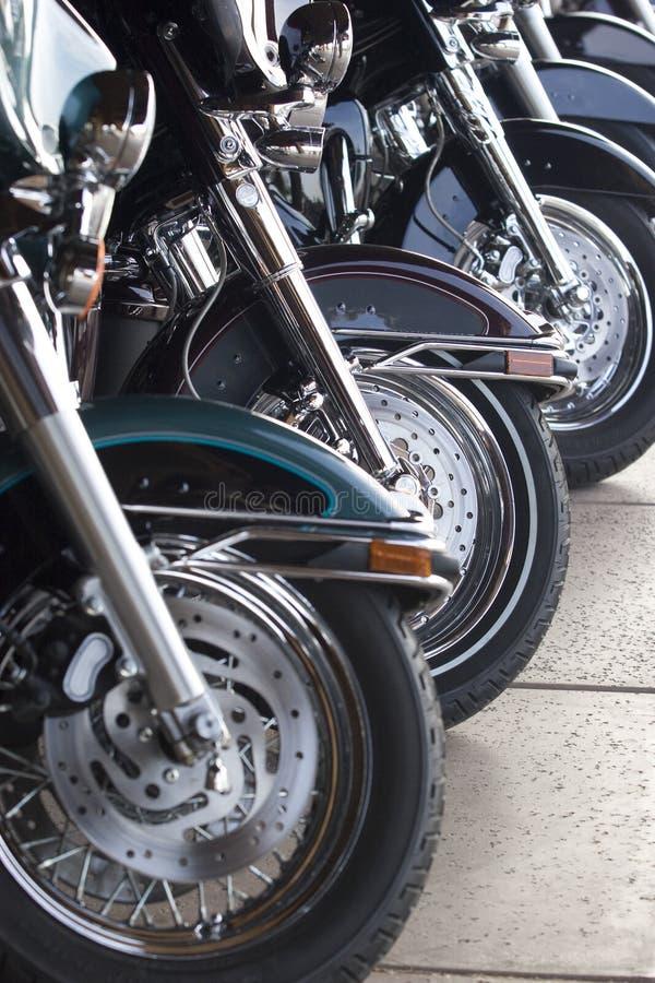 Motos photo stock