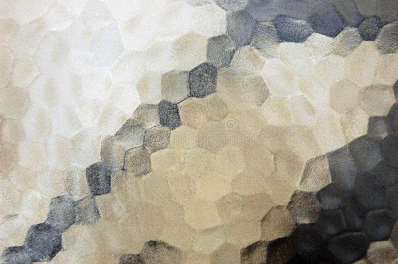 Mottled Glass royalty free stock photos