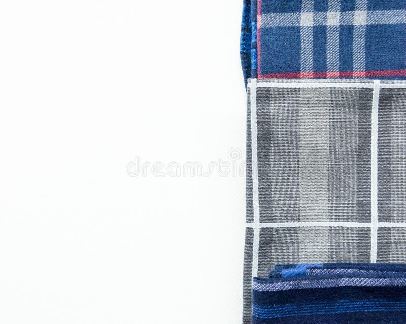 Mouchoir coloré photos stock