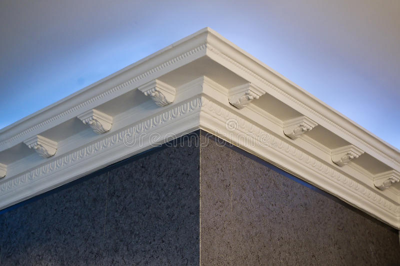 Download Mouldings stock photo. Image of expensive, composition - 24877640