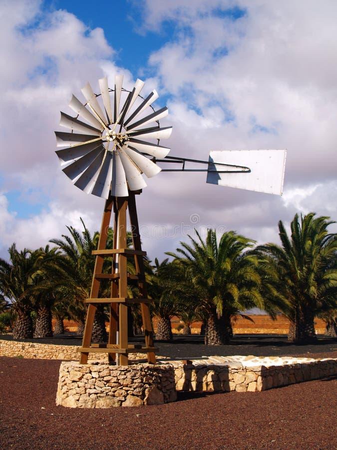 Moulin à farine photos libres de droits