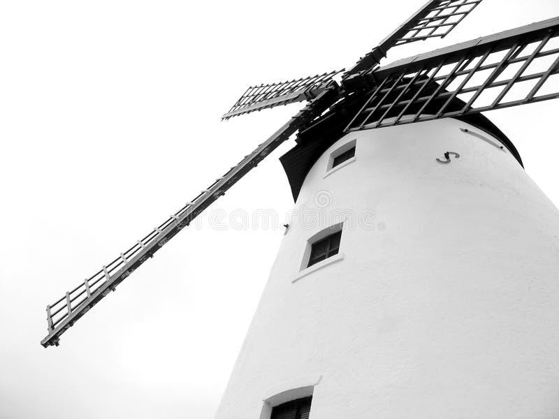 Moulin à vent images stock