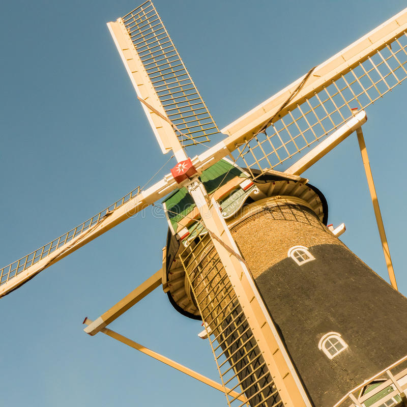moulin photographie stock libre de droits
