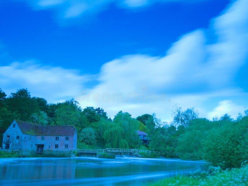 Moulin de Dorset photos stock
