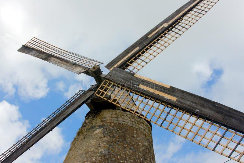 Moulin de Morgan Lewis image libre de droits