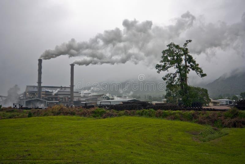 Moulin de sucre photo libre de droits