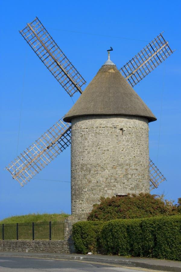 Moulin irlandais photos libres de droits