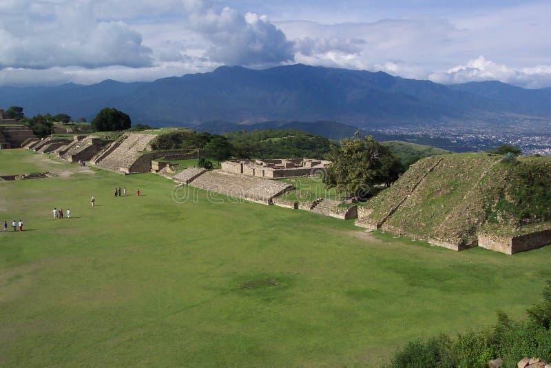 Download Mount Alban stock photo. Image of mexico, tour, civilization - 18474