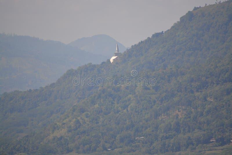 Mount stock photo